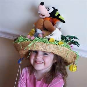 crazy hat kid